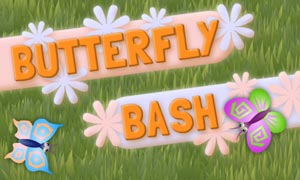 butterfly-bash