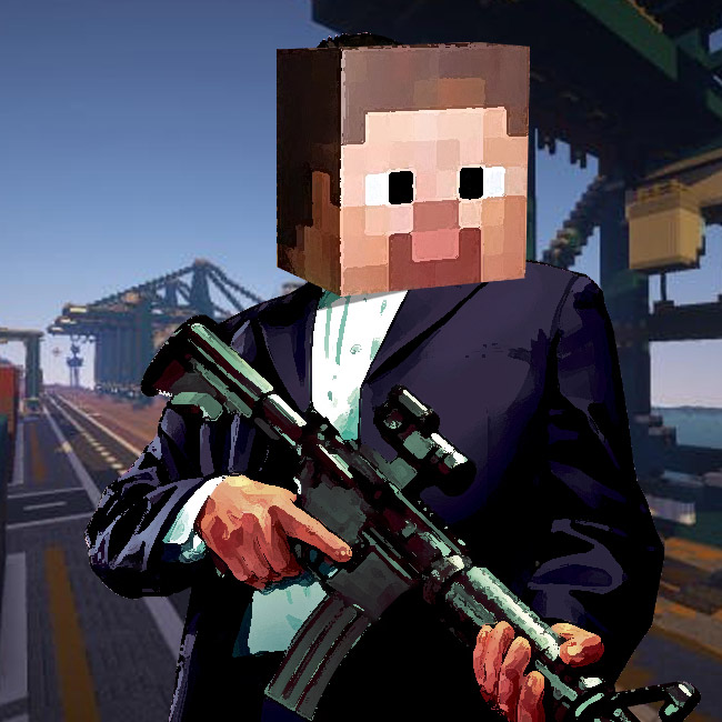 GTA-craft